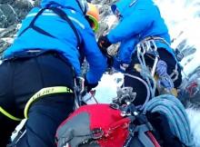 Secours en montagne : une organisation pro