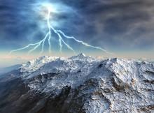 Que faire en cas d'orage? Comment réagir?