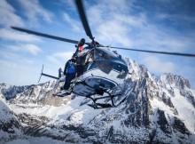 Sauveteur en montagne : une formation longue