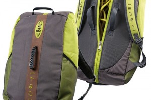 Pourquoi acheter un sac à corde d'escalade ?