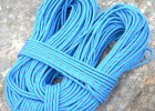 Comment plier sa corde d'escalade